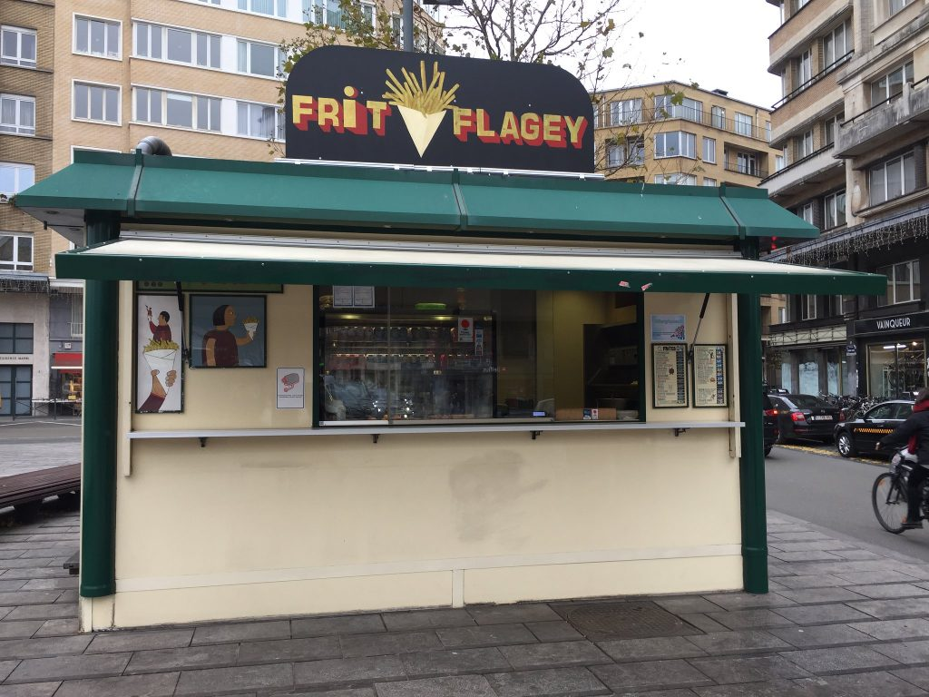 Frit'flagey